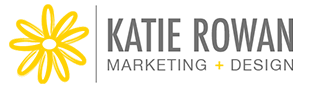 Katie Rowan Marketing + Design